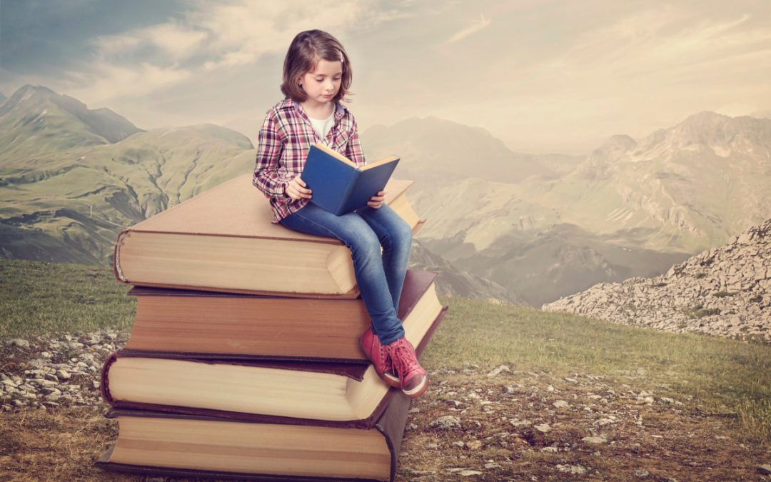 Reading Milestones By Age
